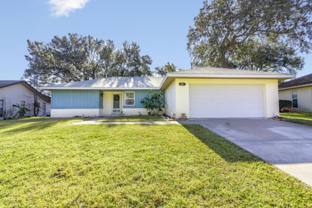 651 Nieves Ln, St Augustine, FL 32086 (MLS #978974) :: EXIT Real Estate Gallery
