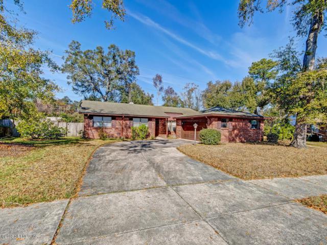 9052 Latimer Rd W, Jacksonville, FL 32257 (MLS #978983) :: The Hanley Home Team