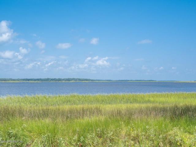 96219 Lanceford Ln, Fernandina Beach, FL 32034 (MLS #978994) :: Berkshire Hathaway HomeServices Chaplin Williams Realty