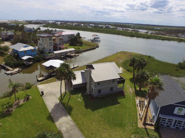 284 Barrataria Dr, St Augustine, FL 32080 (MLS #978995) :: EXIT Real Estate Gallery