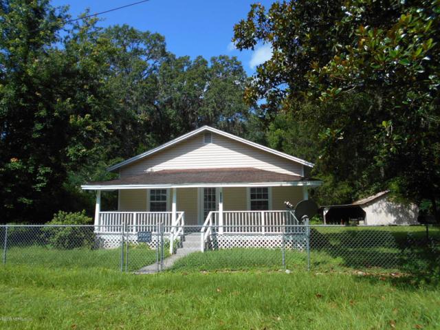 8334 Cypress St, Sanderson, FL 32087 (MLS #978999) :: Sieva Realty
