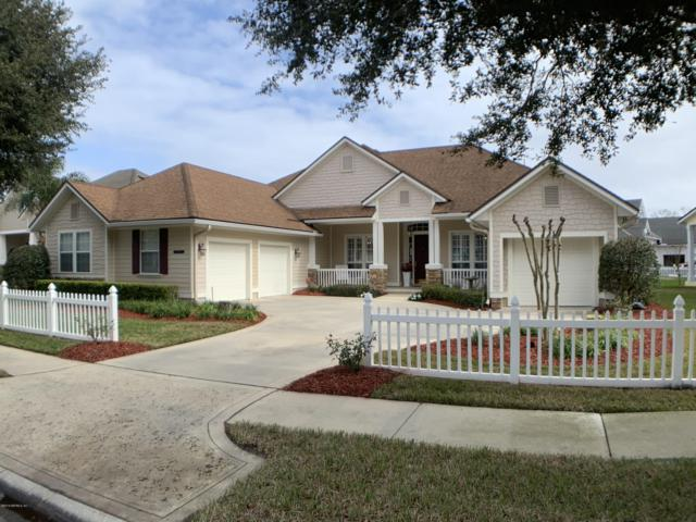 1867 Paradise Moorings Blvd, Middleburg, FL 32068 (MLS #979016) :: The Hanley Home Team