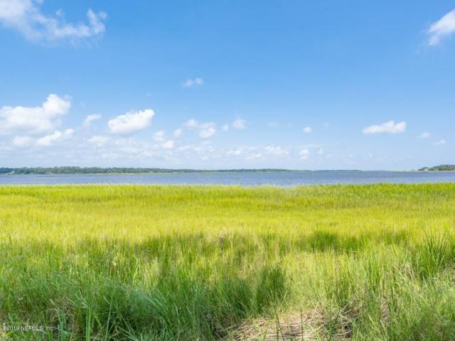96277 Lanceford Ln, Fernandina Beach, FL 32034 (MLS #979027) :: Berkshire Hathaway HomeServices Chaplin Williams Realty