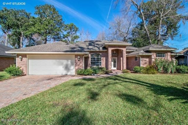 13609 Danhurst Way, Jacksonville, FL 32224 (MLS #979038) :: Florida Homes Realty & Mortgage