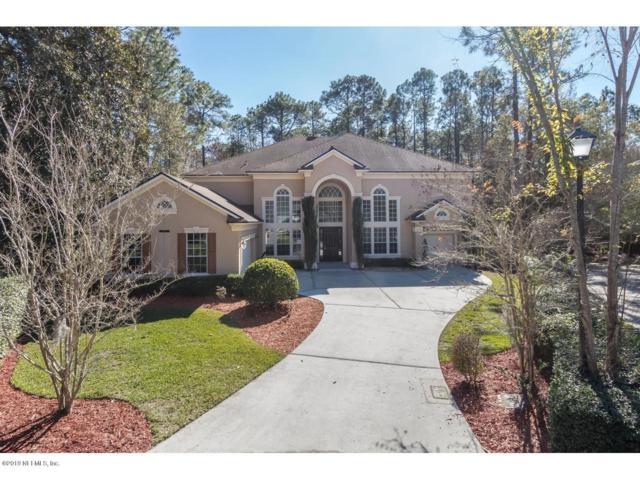 8777 Hampshire Glen Dr S, Jacksonville, FL 32256 (MLS #979053) :: The Hanley Home Team
