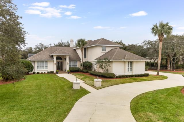 426 Marsh Point Cir, St Augustine, FL 32080 (MLS #979063) :: EXIT Real Estate Gallery