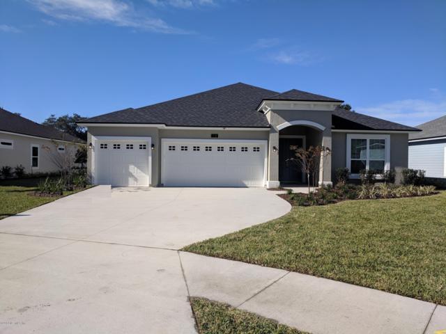 781 Sycamore Way, Orange Park, FL 32065 (MLS #979065) :: The Hanley Home Team