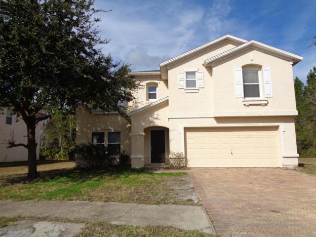 11669 Carson Lake Dr W, Jacksonville, FL 32221 (MLS #979077) :: The Hanley Home Team