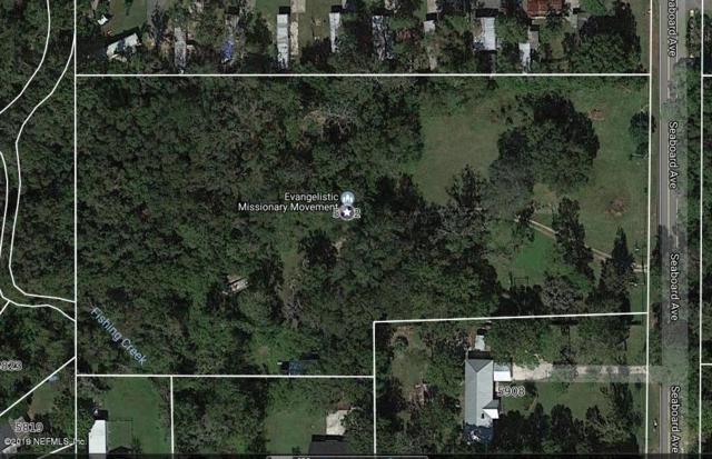 5902 Seaboard Ave, Jacksonville, FL 32244 (MLS #979086) :: Ponte Vedra Club Realty | Kathleen Floryan