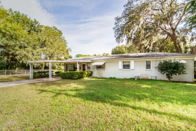 2837 Peach Dr, Jacksonville, FL 32246 (MLS #979106) :: Home Sweet Home Realty of Northeast Florida