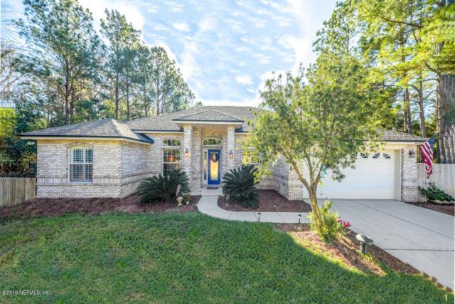 87465 Creekside Dr, Yulee, FL 32097 (MLS #979111) :: Berkshire Hathaway HomeServices Chaplin Williams Realty