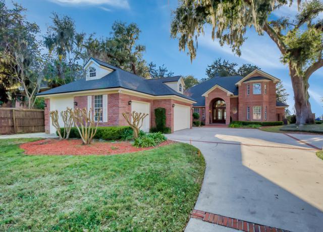 1365 Caddell Dr, Jacksonville, FL 32217 (MLS #979128) :: Home Sweet Home Realty of Northeast Florida