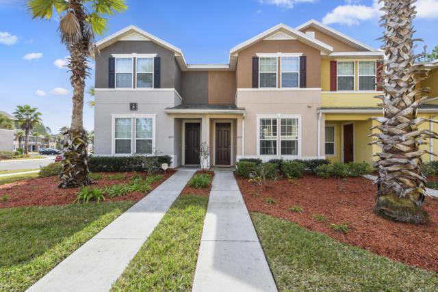 625 Oakleaf Plantation Pkwy #512, Orange Park, FL 32065 (MLS #979132) :: Berkshire Hathaway HomeServices Chaplin Williams Realty