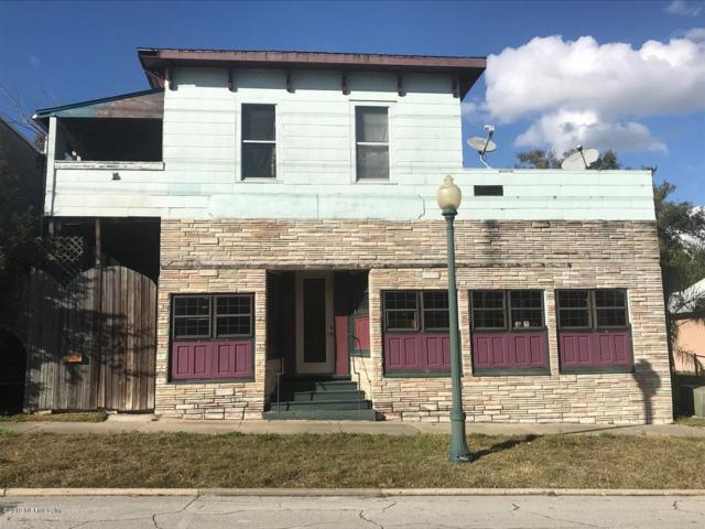 230 Central Ave, Crescent City, FL 32112 (MLS #979163) :: eXp Realty LLC | Kathleen Floryan
