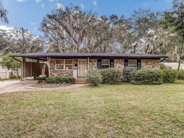 902 Stanley Dr, Fernandina Beach, FL 32034 (MLS #979175) :: Memory Hopkins Real Estate