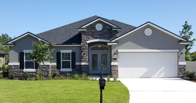3098 Firethorn Ave, Orange Park, FL 32065 (MLS #979178) :: The Hanley Home Team