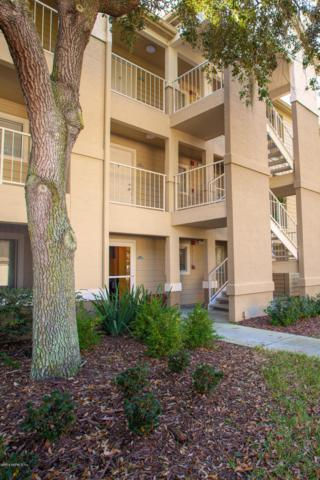 19 Arbor Club Dr #105, Ponte Vedra Beach, FL 32082 (MLS #979187) :: Noah Bailey Real Estate Group