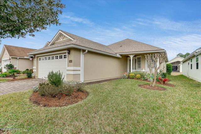944 Hazeltine Ct, St Augustine, FL 32092 (MLS #979200) :: Ponte Vedra Club Realty | Kathleen Floryan