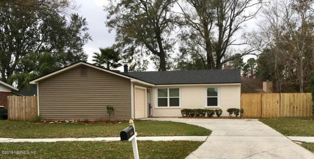 3845 Mandarin Woods Dr N, Jacksonville, FL 32223 (MLS #979212) :: EXIT Real Estate Gallery