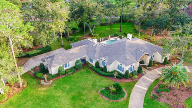 8039 Whisper Lake Ln, Ponte Vedra Beach, FL 32082 (MLS #979230) :: The Hanley Home Team