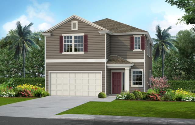 3925 Heatherbrook Pl, Orange Park, FL 32065 (MLS #979232) :: EXIT Real Estate Gallery