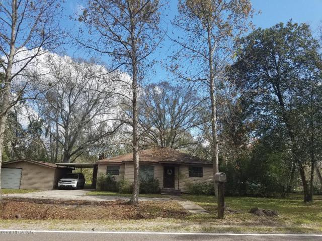 6211 Firestone Rd, Jacksonville, FL 32244 (MLS #979234) :: The Hanley Home Team