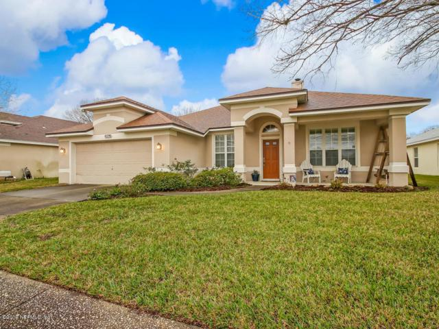 4170 Kelly Lee Dr, Jacksonville, FL 32224 (MLS #979247) :: Home Sweet Home Realty of Northeast Florida