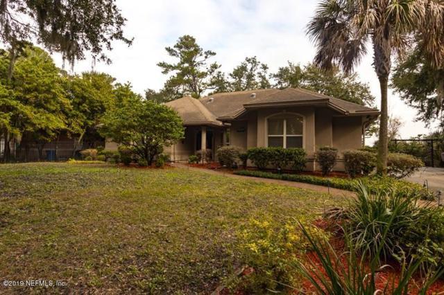 5429 Heckscher Dr, Jacksonville, FL 32226 (MLS #979261) :: Ponte Vedra Club Realty | Kathleen Floryan