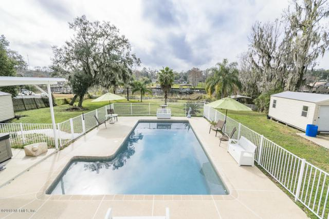 1284 S Ovington Rd, Jacksonville, FL 32216 (MLS #979269) :: The Edge Group at Keller Williams