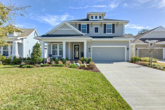 375 Stone Ridge Dr, Ponte Vedra, FL 32081 (MLS #979282) :: The Hanley Home Team