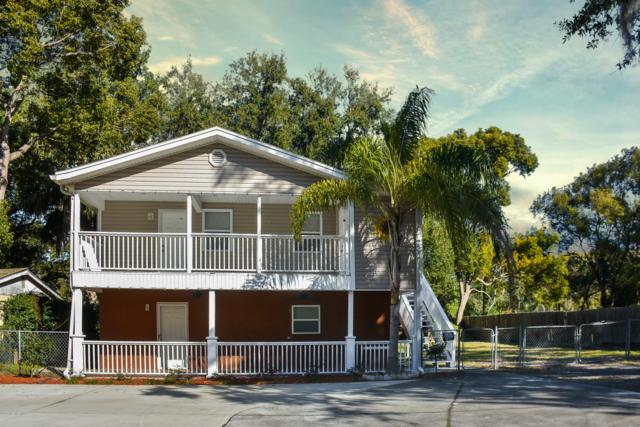 1024 W King St, St Augustine, FL 32084 (MLS #979292) :: Home Sweet Home Realty of Northeast Florida