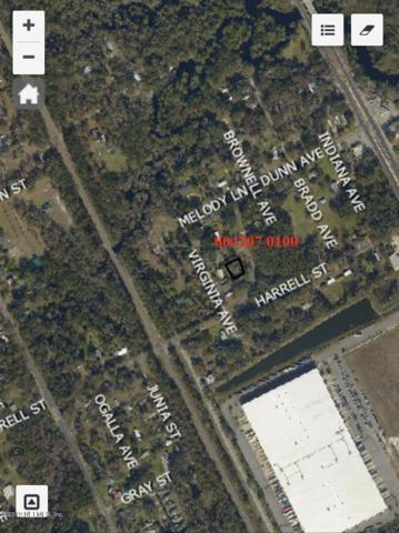 7071 Dunn Ave, Jacksonville, FL 32219 (MLS #979294) :: Memory Hopkins Real Estate