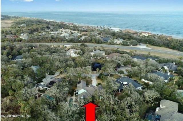 221 Gnarled Oaks Dr, Ponte Vedra Beach, FL 32082 (MLS #979321) :: Ancient City Real Estate