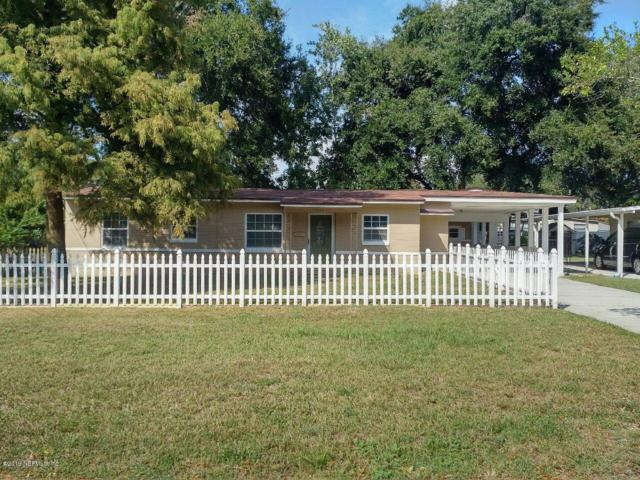 5511 Gable Ln, Jacksonville, FL 32211 (MLS #979323) :: Florida Homes Realty & Mortgage