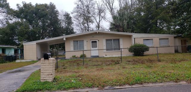 5044 Princely Ave, Jacksonville, FL 32208 (MLS #979327) :: Ponte Vedra Club Realty | Kathleen Floryan