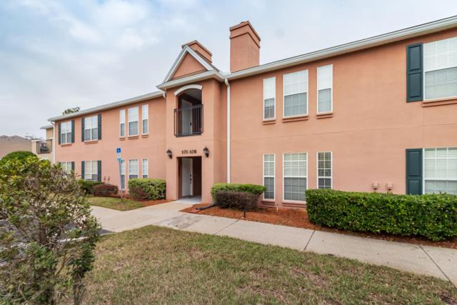 102 Jardin De Mer Pl #102, Jacksonville Beach, FL 32250 (MLS #979329) :: EXIT Real Estate Gallery