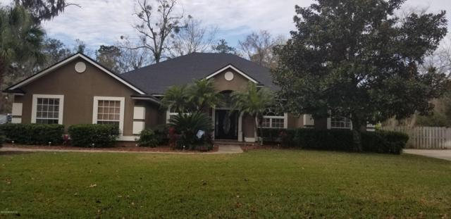 1783 Margarets Walk Rd, Fleming Island, FL 32003 (MLS #979332) :: Florida Homes Realty & Mortgage