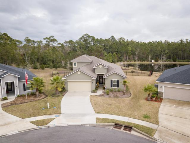 140 Grey Hawk Dr, St Augustine, FL 32092 (MLS #979337) :: EXIT Real Estate Gallery