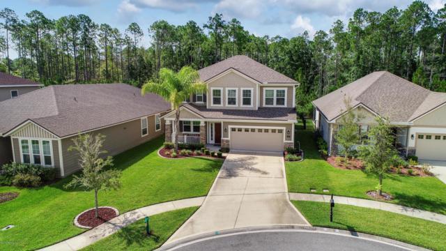 127 White Marsh Dr, Ponte Vedra, FL 32081 (MLS #979349) :: The Hanley Home Team