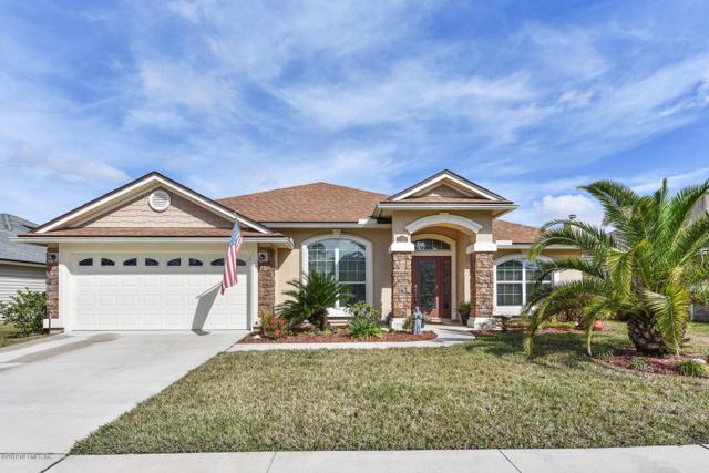10743 Stanton Hills Dr E, Jacksonville, FL 32222 (MLS #979352) :: The Hanley Home Team