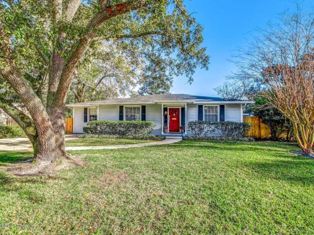 4668 Martingale Rd, Jacksonville, FL 32210 (MLS #979366) :: The Hanley Home Team