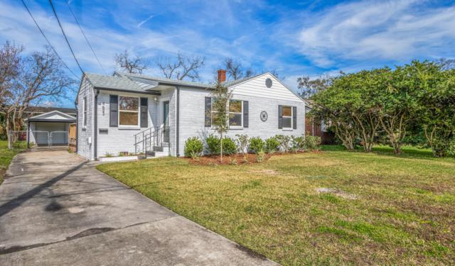 4623 Cardinal Blvd, Jacksonville, FL 32210 (MLS #979382) :: Florida Homes Realty & Mortgage