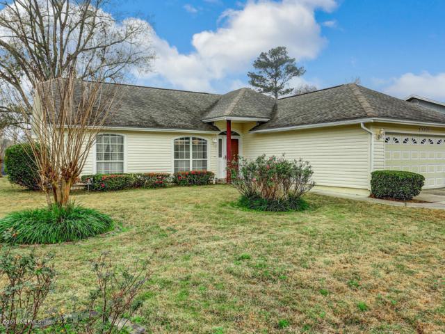 10964 Copper Hill Dr, Jacksonville, FL 32218 (MLS #979384) :: Ponte Vedra Club Realty | Kathleen Floryan