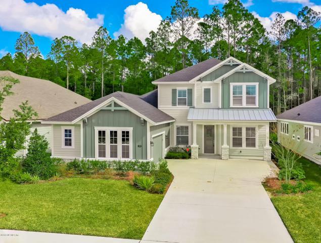 269 Valley Grove Dr, Ponte Vedra, FL 32081 (MLS #979387) :: The Hanley Home Team
