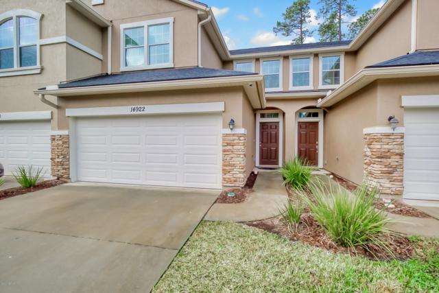 14922 Garth Pond Cir, Jacksonville, FL 32258 (MLS #979390) :: Home Sweet Home Realty of Northeast Florida