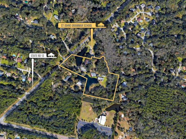 2353 State Road 13 N, St Johns, FL 32259 (MLS #979398) :: EXIT Real Estate Gallery