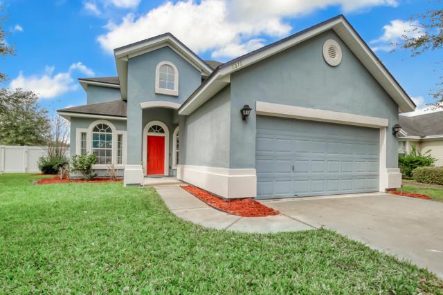 1371 Bitterberry Dr, Orange Park, FL 32065 (MLS #979422) :: Ponte Vedra Club Realty | Kathleen Floryan