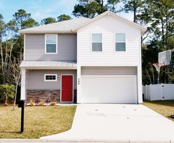 794 Rembrandt Ave, Ponte Vedra, FL 32081 (MLS #979428) :: Ancient City Real Estate
