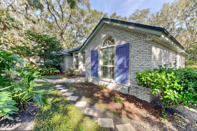 491 Saturiba Dr, Atlantic Beach, FL 32233 (MLS #979429) :: Coldwell Banker Vanguard Realty