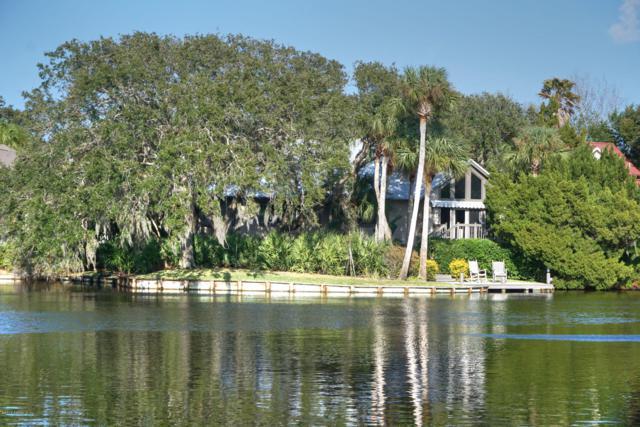 6 Oak Point Cir, Fernandina Beach, FL 32034 (MLS #979442) :: The Hanley Home Team